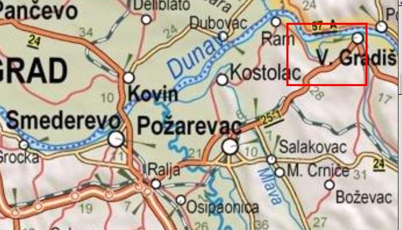 mapa srbije pozarevac juliayunwonder: mapa srbije i crne gore mapa srbije pozarevac