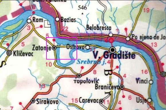 beograd srebrno jezero mapa SREBRNO JEZERO :: VIKEN beograd srebrno jezero mapa